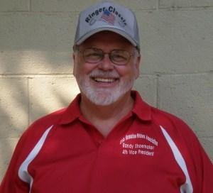 Randy Shoemaker